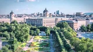 Достопримечательности. Австрия, Вена.(Вена, достопримечательности которой настолько разнообразны станет незабываемым городом в туристической..., 2015-12-20T22:10:37.000Z)
