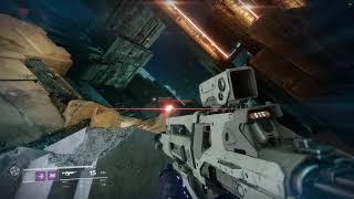 Destiny 2 Gameplay, PC, 2560x1440, 60fps, GTX-1080, Max Settings