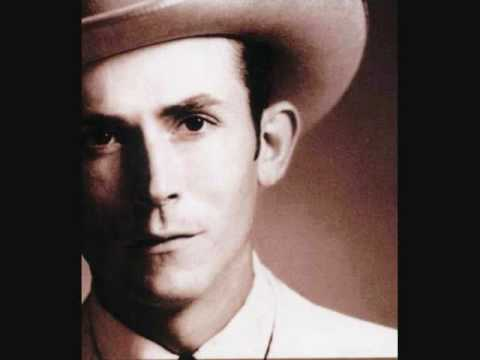 Hank Williams Sr. ~ Your'e Gonna Change (Or Im-A-Gonna-Leave) (1949)