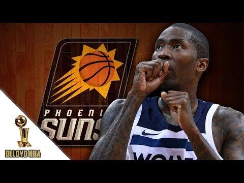 Jamal Crawford Signs Deal With Phoenix Suns!!! | NBA News