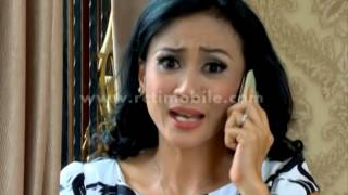 Kasian Naura sampai di labrak mamanya Kinta [Anugrah Cinta] [21 Agustus 2016]