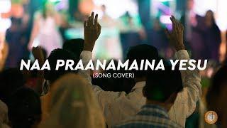 Naa Praanamaina Yesu (నా ప్రాణమైన యేసు) Cover   The King's Temple Church Worship  