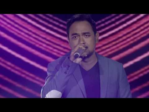 "Bebi Romeo ""Bunga Terakhir"" I The Journey GlobalTV 2016"