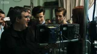 Video Doctor Who: 'The Power of Three' - Behind the Scenes - Series 7 2012 Episode 4 - BBC One download MP3, 3GP, MP4, WEBM, AVI, FLV Juli 2017