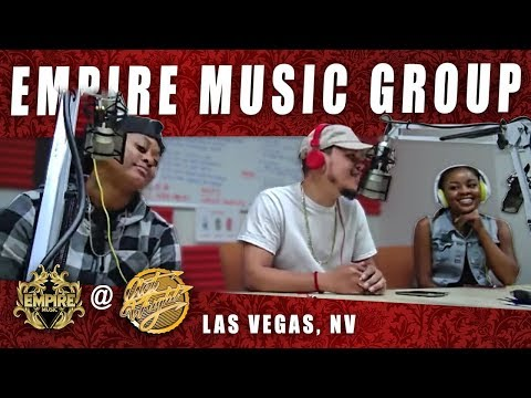Empire Music Group Speaks On Vegas, New Music & More - Act Wright