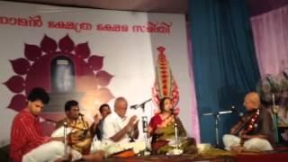 Aparna Carnatic music