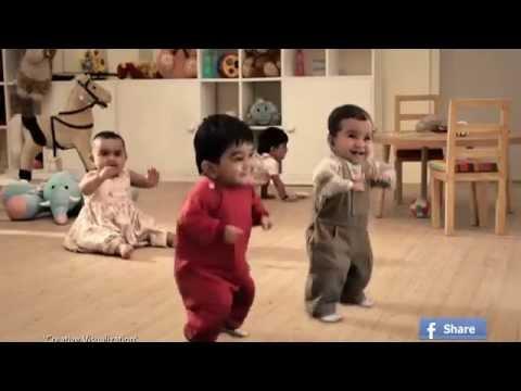 Nhạc Ấn Độ dành cho bé