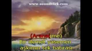 Video KARAOKE-MD ALTYAPI-ZEKİ KÜREN- BİR DEMET YASEMEN-KENAN GELİROĞLU download MP3, 3GP, MP4, WEBM, AVI, FLV November 2018