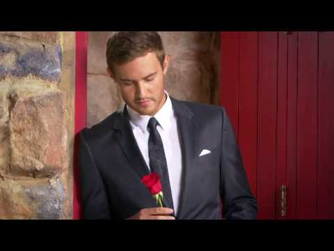 The Bachelor 2020: Of Course Peter Weber's First Promo Includes a Windmill