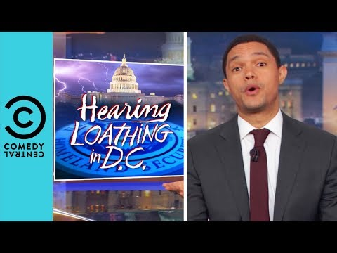 Download Youtube: Things Got Very Awkward at The Oversight Hearing | The Daily Show