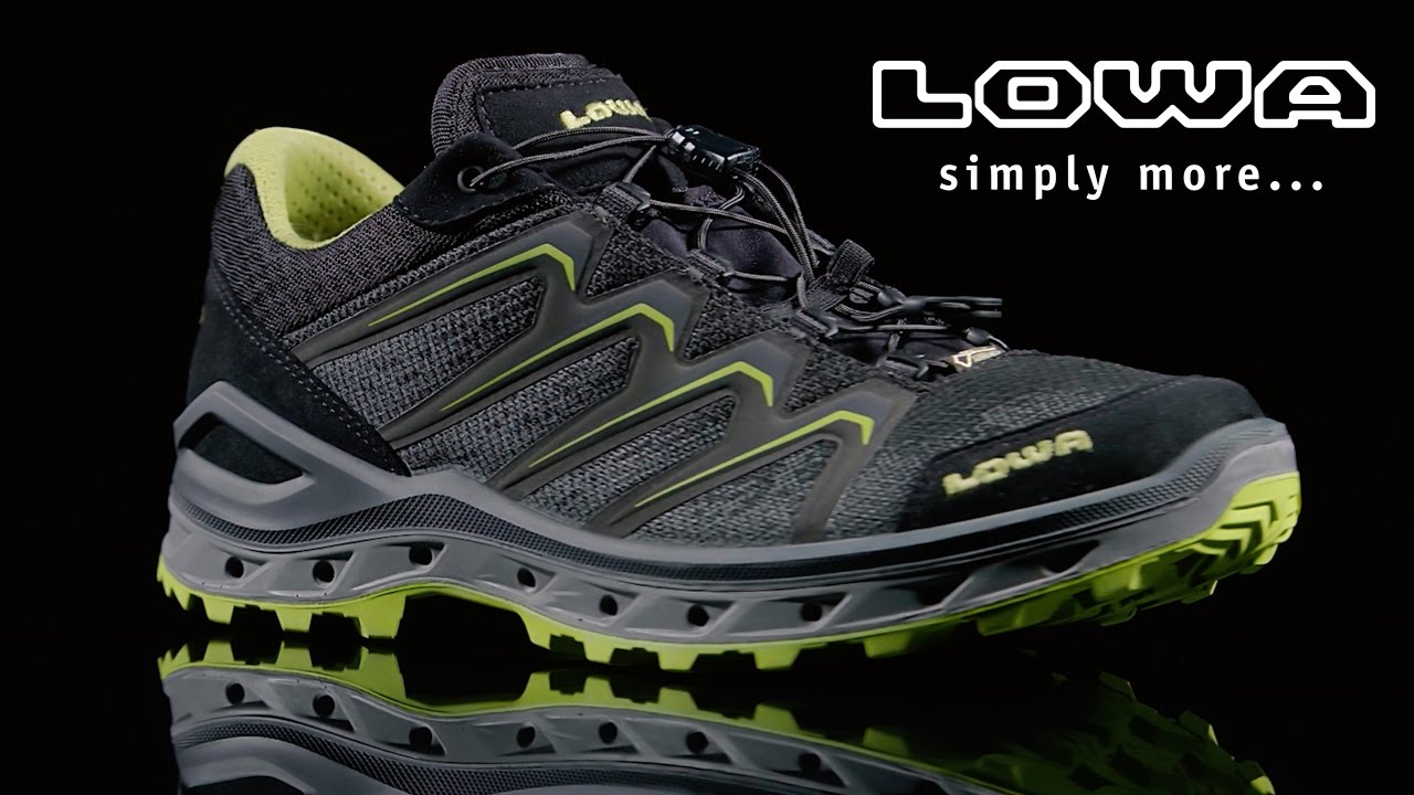 LOWA AEROX GTX | Multifunktionsschuhe | INTERSPORT
