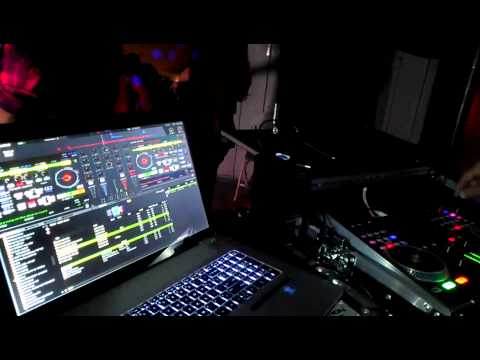 DJ Max @ House Party