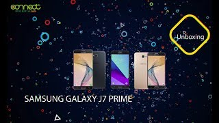 SLICK TECH REVIEWS: UN-BOXING THE SAMSUNG GALAXY J7 PRIME