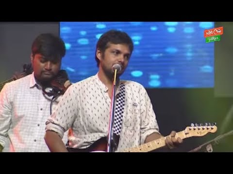Music Director Vivek Sagar Songs At Yuddham Sharanam Audio Launch | Naga Chaitanya |YOYOCineTalkies