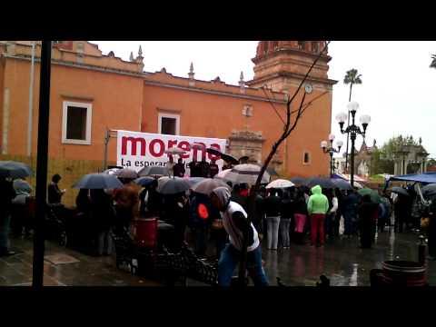 Pueblo Minero: Miseria Perenne.