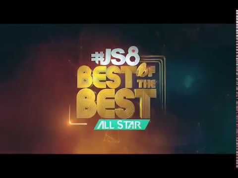 Vodacom Best Of The Best All Star 2017 - FINALE Part 1