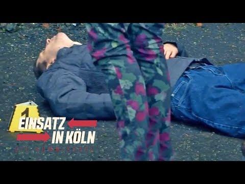 Erschossen auf verlassenem Fabrikgelände: Wer ist der Täter? | TEIL 1/3 | Einsatz in Köln | SAT.1