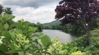 30-Second Sacred: 5. Deerfield River, Shelburne Falls, MA