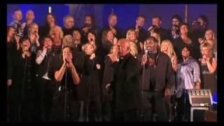 Stavanger Gospel Choir - Lean on Me