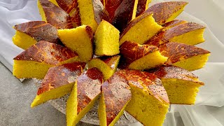 Qatigli Seki omasi kecmisin resepti Аромат на весь дом сладкий хлеб с пряностями