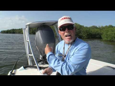 Rick Murphy - Minn Kota Talon Shallow Water Anchor