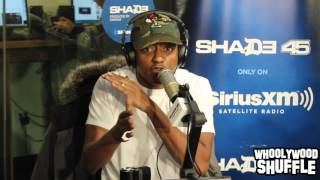 Watch Cassidy Freestyle video