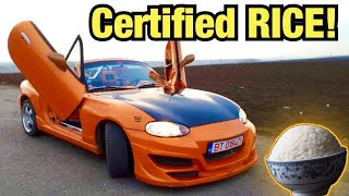 I RATE My Subscribers Cars!!! - Subscriber Rice Or Nice