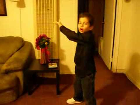 gypsy video My baby boy