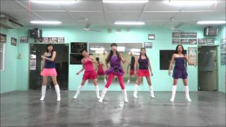 Sugar Baby line dance(Demo & Walk Through)(9/6/2015)