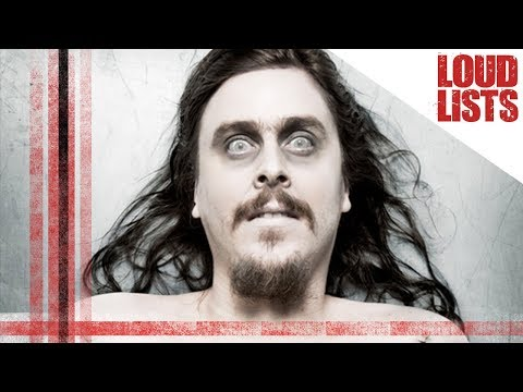 10 Most Beautiful Voices in Death Metal