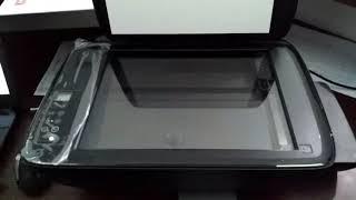 HP DeskJet GT 5820 All-In One Printer Wifi Review