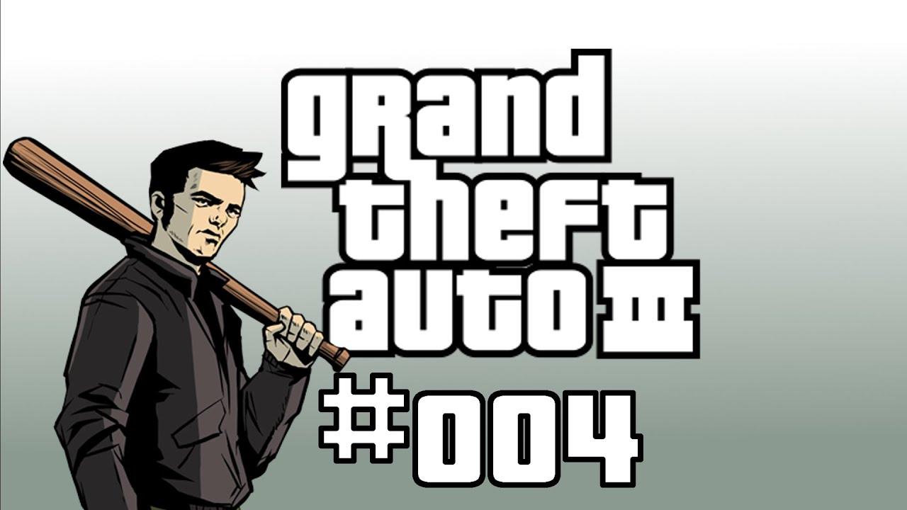 GTA 3 #004 🔫 Deutsch 100% 🔥 Feuerwehr Missionen (20 auf Portland) ∞ Let's Play Gameplay German thumbnail