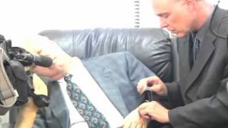 Repeat youtube video KBS TV Documentary of Pain Control & Hypnosis Hypnotism Hypnotherapy