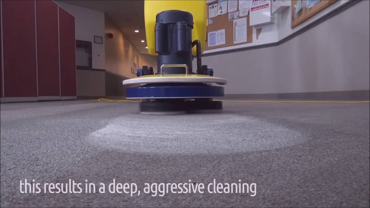 Cimex Commercial Carpet Cleaning Machine Youtube