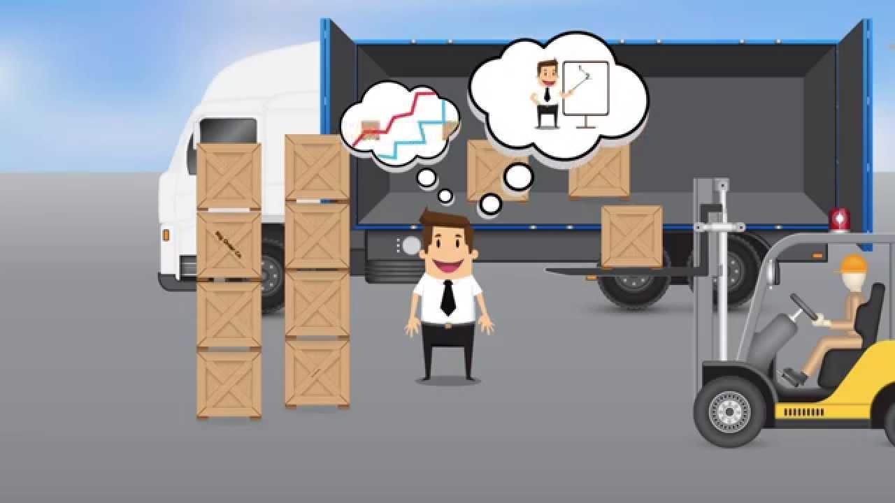 3PL Warehouse Management Software Company (WMS)