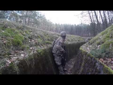 Latvia Training