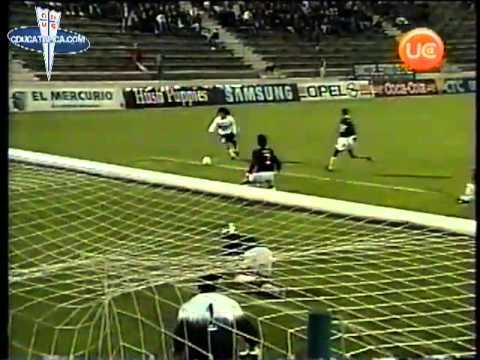 U.Católica Campeón Copa Interamericana 1994