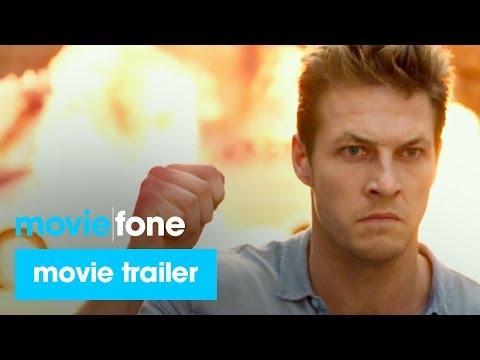 'The November Man' Trailer (2014): Pierce Brosnan, Olga Kurylenko