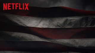 House of Cards | Season 5 Date Announcement [HD] | Netflix by : Netflix US & Canada
