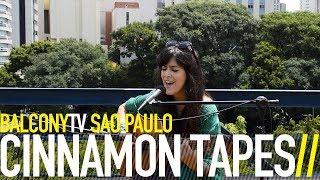 CINNAMON TAPES - SOL (BalconyTV)