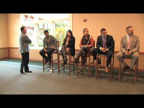 John L. Scott Peak Performers Panel, hosted by Thach Nguyen - Part 1 of 3