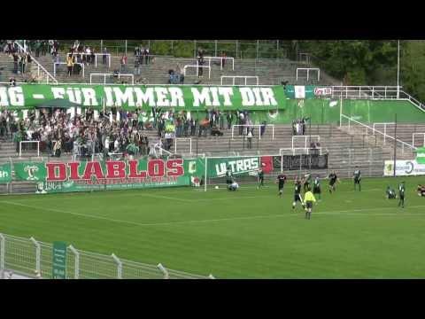 BSG Chemie Leipzig vs. SV Lipsia 93 Eutritzsch
