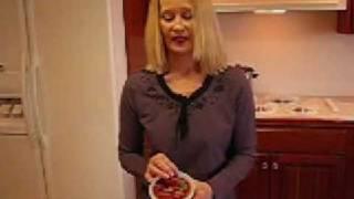 Betty's Chocolate Caramel Pretzel Sandwich Cookies