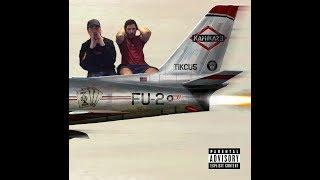Eminem - Kamikaze (REACCION - REACTION)