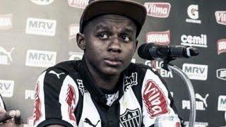 ►Juan Cazares ● Bem-vindo ao Atlético Mineiro