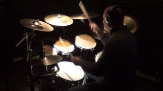 Bloody Well Right (1974), Supertamp Drum Cover