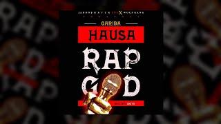 Gariba- Hausa Rap God (Mix by Skito) MP3