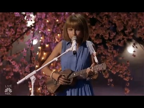 Grace Vanderwaal live show 'Beautiful Thing'  HD full video