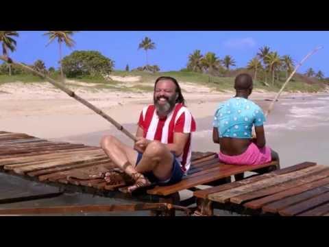 "Robinson Crusoe & Cuma Soundtrack ""Yalnızlık Sadece Yaradana Mahsus"""