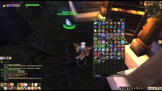 How to get Rooby's Roo Treasure in Spires of Arak WoD